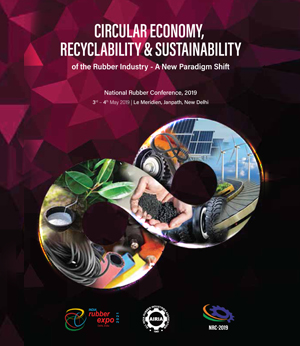 Circular Economy, Recyclability & Sustainability of the Rubber Industry - A New Paradigm Shift